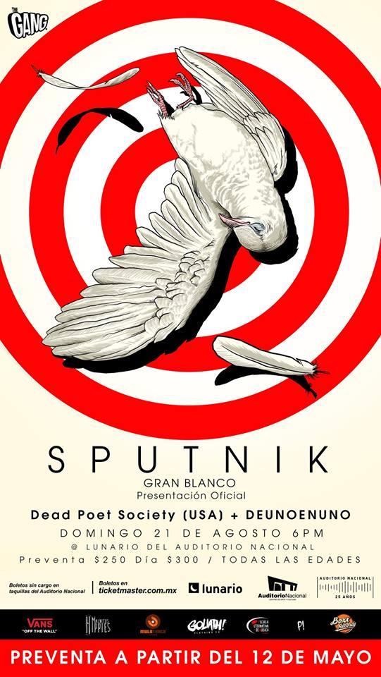 Sputnik-Lunario
